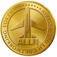 Криптовалюта Airline & Life Networking Token (ALLN)