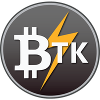 Криптовалюта Bitcoin Turbo Koin (BTK)