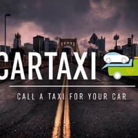 Криптовалюта CarTaxi Token (CTX)