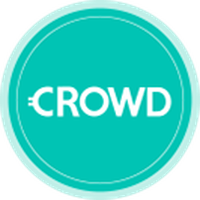 Криптовалюта Crowdvilla Point (CROWD)