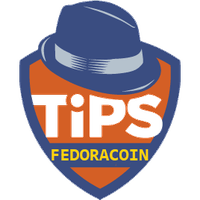 Криптовалюта FedoraCoin (TIPS)