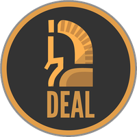 Криптовалюта iDealCash (DEAL)