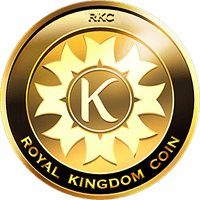 Криптовалюта Royal Kingdom Coin (RKC)