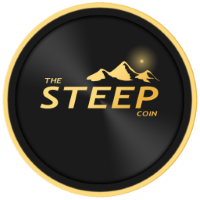 Криптовалюта SteepCoin (STEEP)