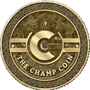 Криптовалюта The ChampCoin (TCC)